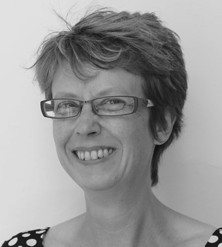 Sue Rowley : Practice Manager