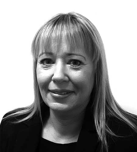 Fiona Chapman : Chartered Legal Executive