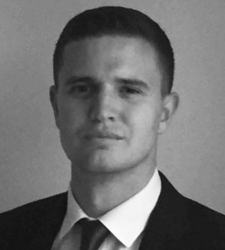 Nicky Cowans : Financial Controller – Australia