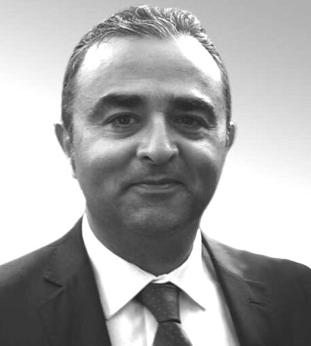 Cyrus Siassi : Lawyer