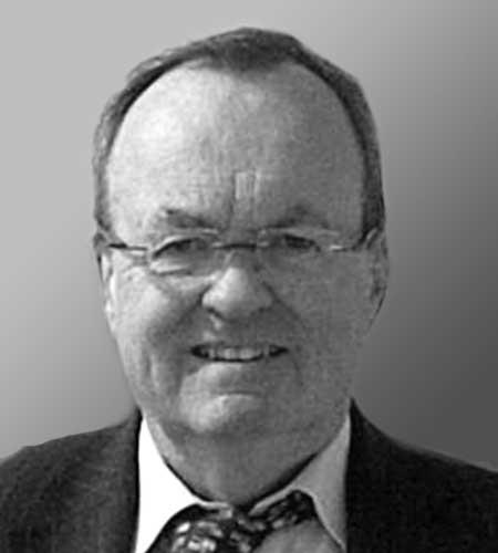 Bob McCunn : Lawyer