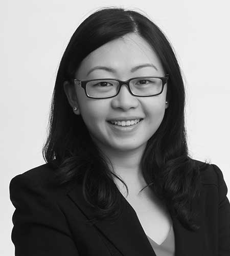 Janine Liang : Marine & Transport  Lawyer