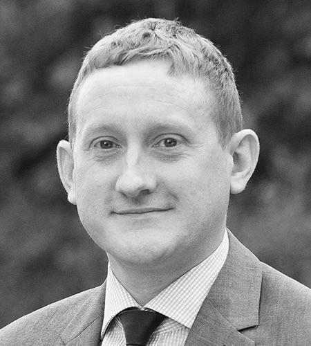 Robert Compton : Chartered Legal Executive